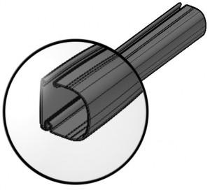 Kassettenprofil DX52D